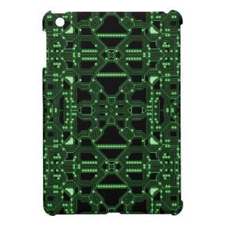 Computerized Cover For The iPad Mini