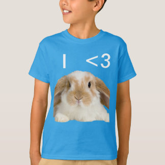 ComputerPlayz Bunny Shirt