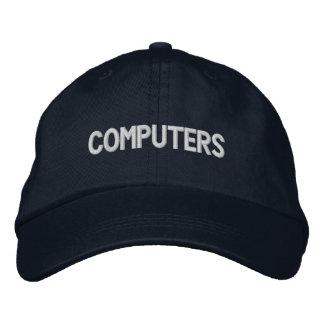 Computers Hat II