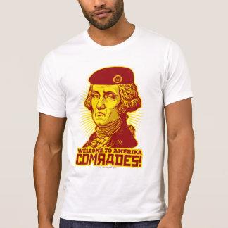 Comrade George T-Shirt