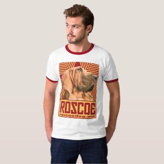 Comrade Roscoe T-Shirt