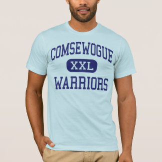 Comsewogue - Warriors - Port Jefferson Station T-Shirt