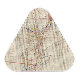 Comstock Mine Maps Number IV