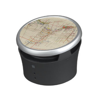 Comstock Mine Maps Number IV Speaker