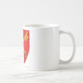 Comtat Venaissin (France) Coat of Arms Coffee Mugs