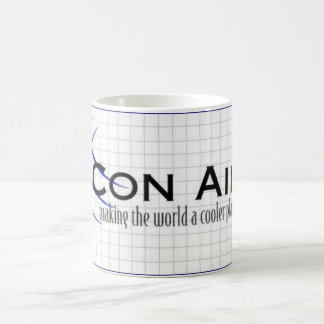 Con Air Logo coffie mug