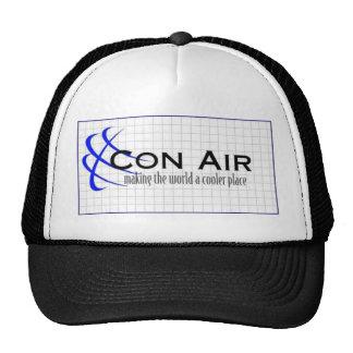 Con Air Logo Hat