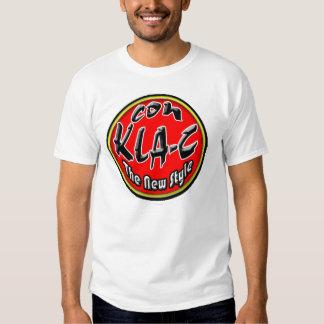 Con Kla-C T-shirt