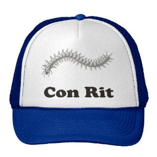 Con Rit Trucker Hats