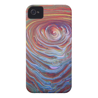 Concentric artwork iphone 4 cover! iPhone 4 covers