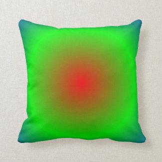 Concentric Circles #22 Cushion