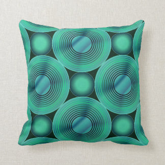 Concentric Circles Pillow