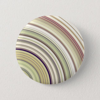 Concentric Rings Abstract 6 Cm Round Badge