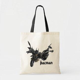 Concept Batman With Batclaw Budget Tote Bag