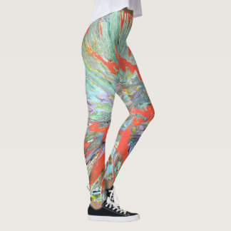 Conception! Leggings