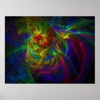 Conceptual Alchemy Poster