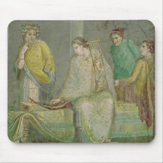 Concert, c. AD 30-40 Mouse Pad
