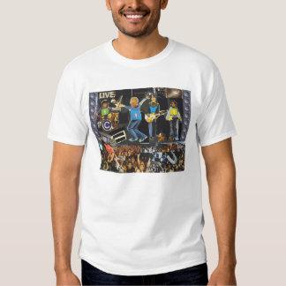 Concert  tshirts