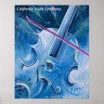 Concerto Invierno Poster