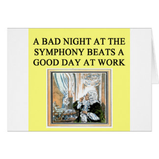 concerts beat work card
