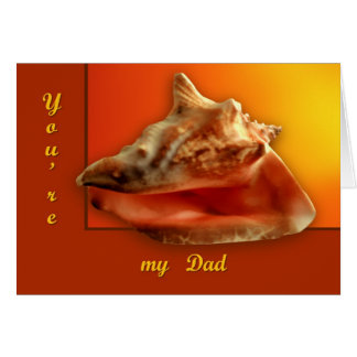Conch Card