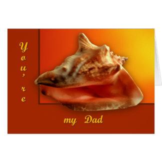 Conch Card
