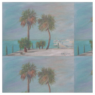 CONCH HOUSE MARINA FABRIC