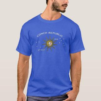 Conch Republic Key West T-Shirt