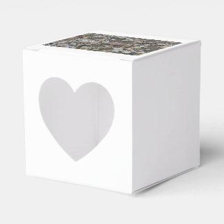 Conch Seashell Treasure Favour Box