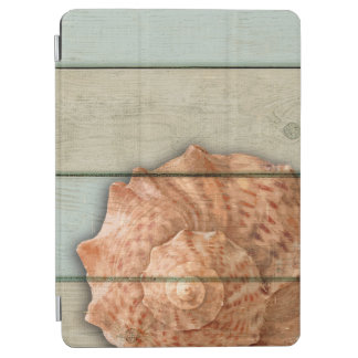 Conch Shell iPad Air Cover