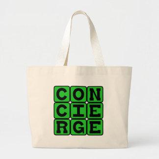 Concierge Service Position Bags