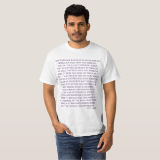 Concise T-Shirt