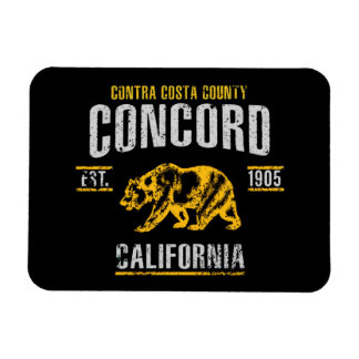 Concord Magnet