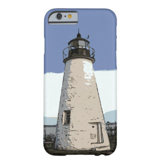 CONCORD POINT LIGHT BARELY THERE iPhone 6 CASE