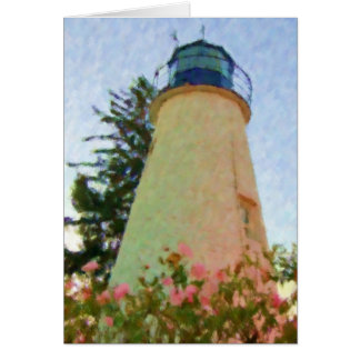 Concord Point Lighthouse Card