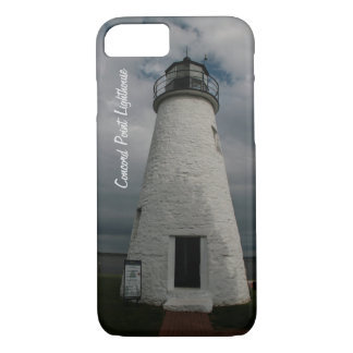 Concord Point Lighthouse Phone Case
