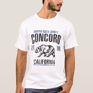 Concord T-Shirt