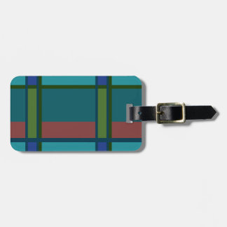 Concorde Personalized Luggage Tag