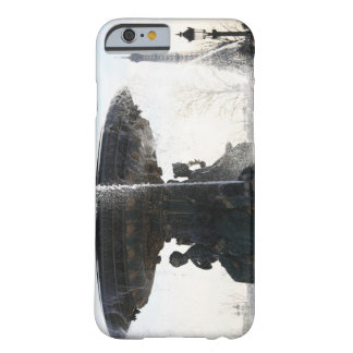 concorde place barely there iPhone 6 case