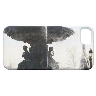 concorde place iPhone 5 case