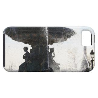 concorde place tough iPhone 5 case