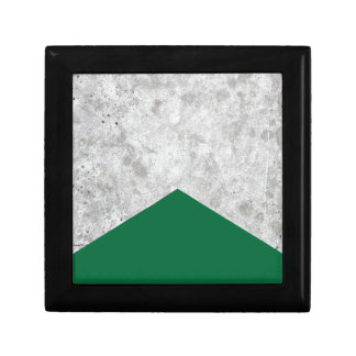 Concrete Arrow Forest Green #326 Gift Box