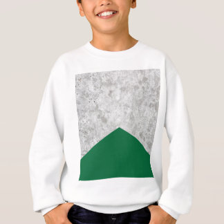 Concrete Arrow Forest Green #326 Sweatshirt