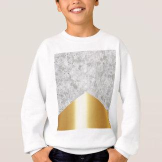 Concrete Arrow Gold #372 Sweatshirt