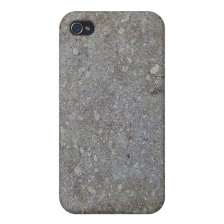 Concrete Background Texture iPhone 4 Case