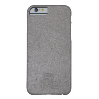 Concrete Barely There iPhone 6 Case