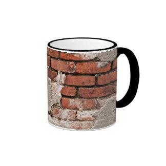 Concrete & Brick Wall Mug