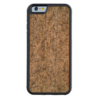 CONCRETE! CARVED® CHERRY iPhone 6 BUMPER CASE