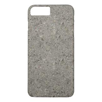 Concrete Coated iPhone 7 Plus Case