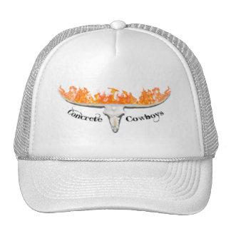 Concrete Cowboys Cap